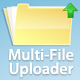 Multi File Uploader - ActiveDen Item for Sale