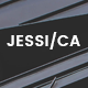 Jessica – Responsive Email + StampReady Builder
