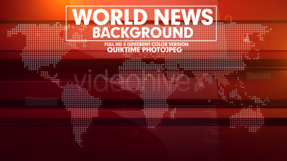 Download World News Background nulled download