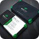 Business Card bundle 2 in1