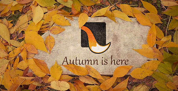 The Autumn Stone Logo