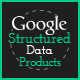 Google Structured Data Products
