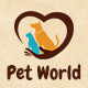 Pet World - A WordPress Theme for Pets