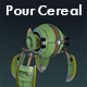 Pour Cereal