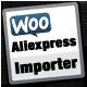 Woo Aliexpress Importer