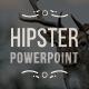 Hipster - Powerpoint Presentation