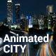 Animated City
