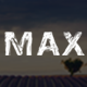 Max - Landing Page