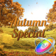 Autumn Special Promo - Apple Motion