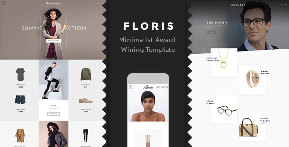 Download Creative Shop-Template For Creatives