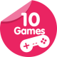 10 HTML5 Games Bundle ( CAPX )