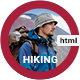 Maxigen - Hiking & Outdoor HTML Template