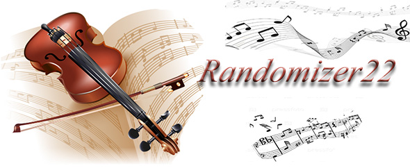 Randomizer22