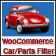 WooCommerce Car/Parts Filter Plugin