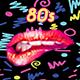 80's New York Style