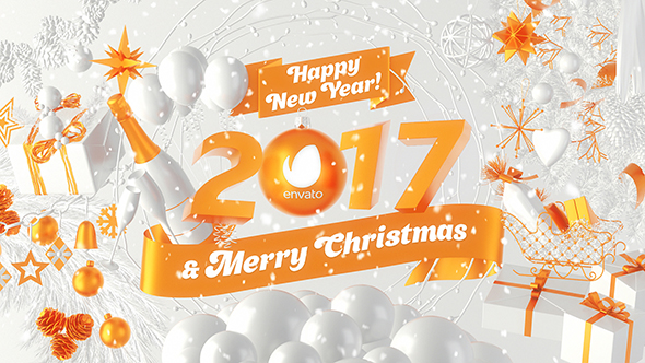Christmas u0026 NY Greetings