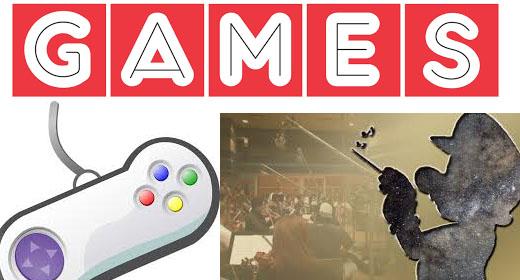 Game BGM