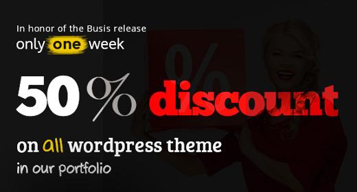 WordPress Themes by Torbara