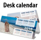 Desk calendar 2010 - GraphicRiver Item for Sale