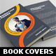 3 Corporate Book Cover Template Bundle V3