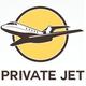 Jet Rental Logo