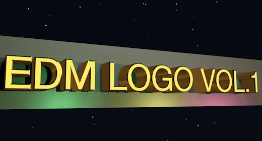 EDM Logo Vol_1