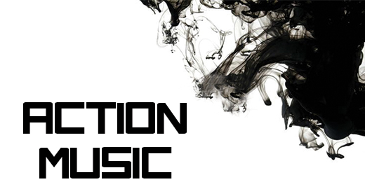Action Music