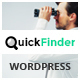 QuickFinder - Multiconcept Directory WordPress Theme