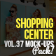 Shopping Center Vol.37 Mock Ups Pack