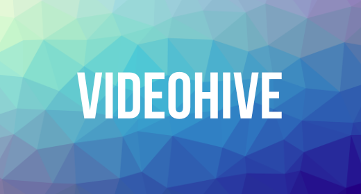 My Videohive Projects