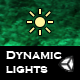 Dynamic Lights - ActiveDen Item for Sale