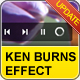 XML BANNER ROTATOR with KEN BURNS EFFECT - ActiveDen Item for Sale