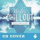 Winter Chillout vol.2 - CD Cover Artwork Template