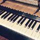 Solo Piano Reflective