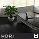 High Resolution Cabinet HDRi Map 002