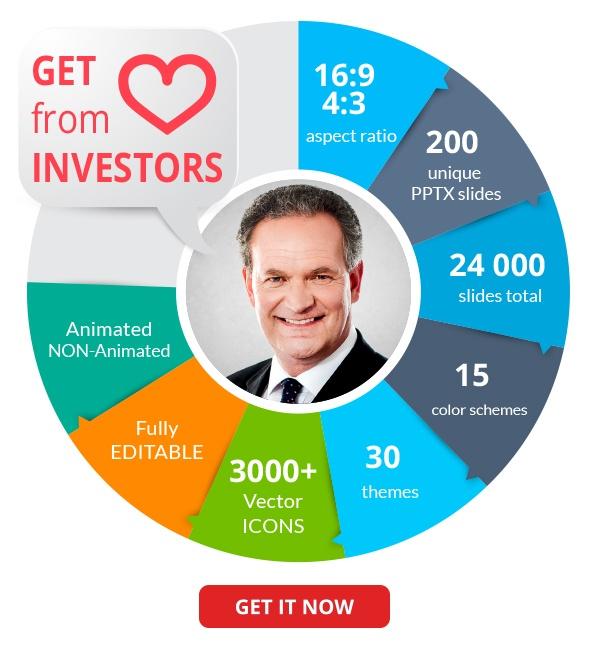 #InvestorsLike Pro Pitch Deck PowerPoint Presentation (PowerPoint Templates)