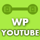 WP-YOUTUBE Videos From Youtube