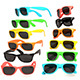 color sunglases