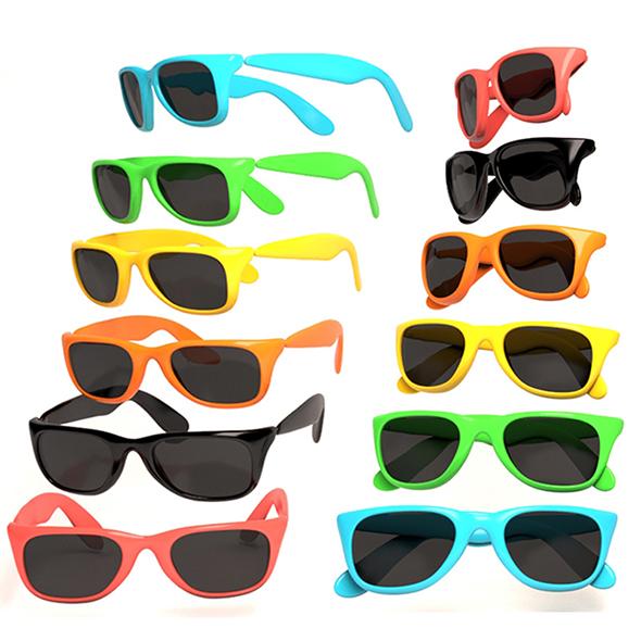 color sunglases