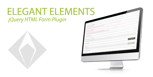 Download jQuery Forms - Elegant Elements nulled download