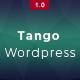 Tango Multi Purpose WordPress landing page