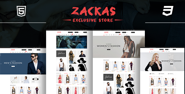 Download Zackas – WooCommerce WordPress Theme nulled download