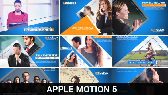 Download Corporate Presentation nulled download