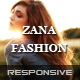Zana - Multipurpose Responsive Prestashop Theme