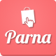 Parna - Multipurpose Responsive Prestashop Theme