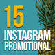 15 Instagram Promotional Banners