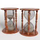 Hourglasses Set