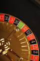 Casino Roulette and Ball
