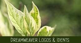 Dreamweaver Logos & Idents