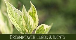 Dreamweaver Logos & Idents